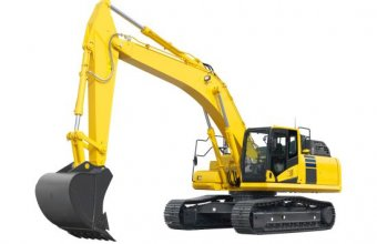 13-14 Ton Excavator